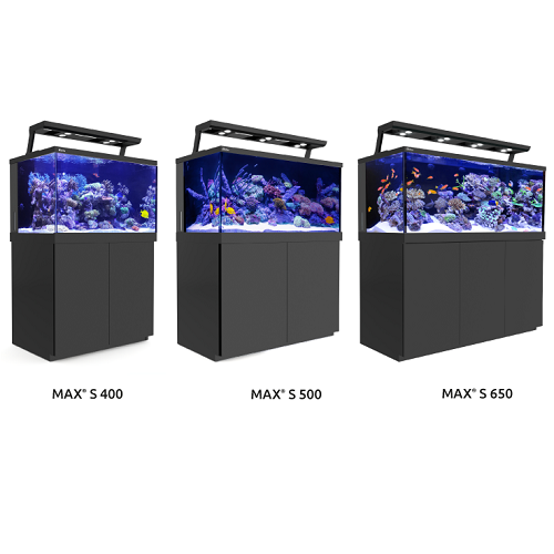 Red Sea MAX-S Series Aquariums