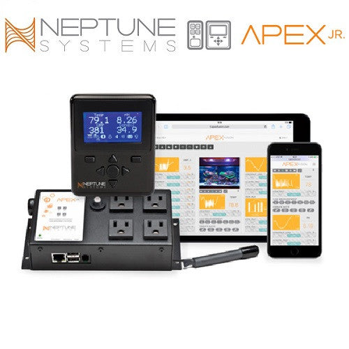 Neptune Systems Apex Jr