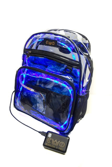 CMO LUCY LIGHT BACKPACK
