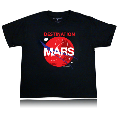 Youth Destination Mars