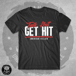 Talk Shit Men's Tee