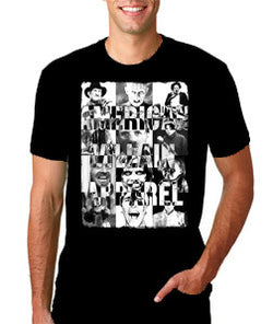 Mens Ultimate Villains