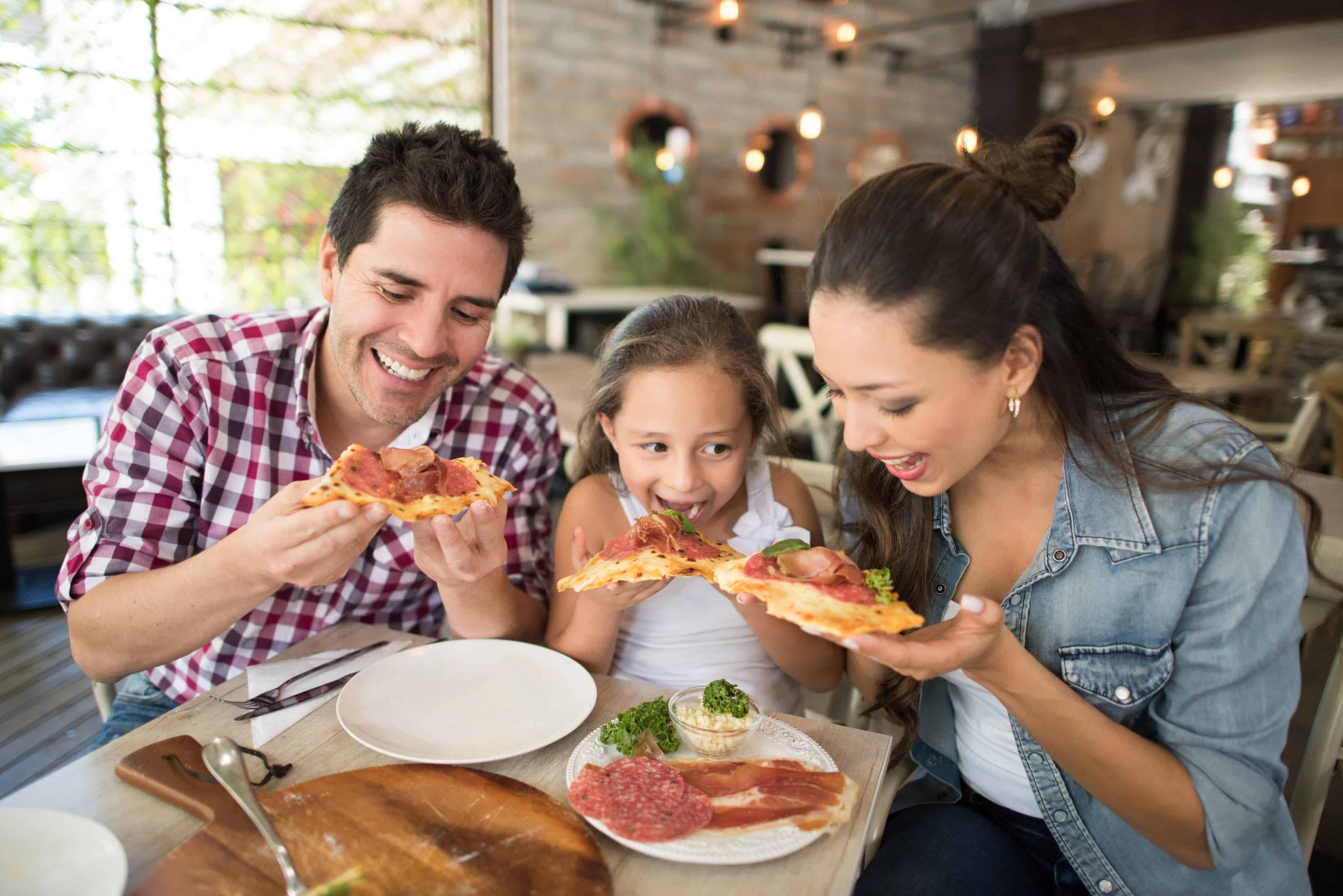 How Families Can Help Grow Your Restaurant