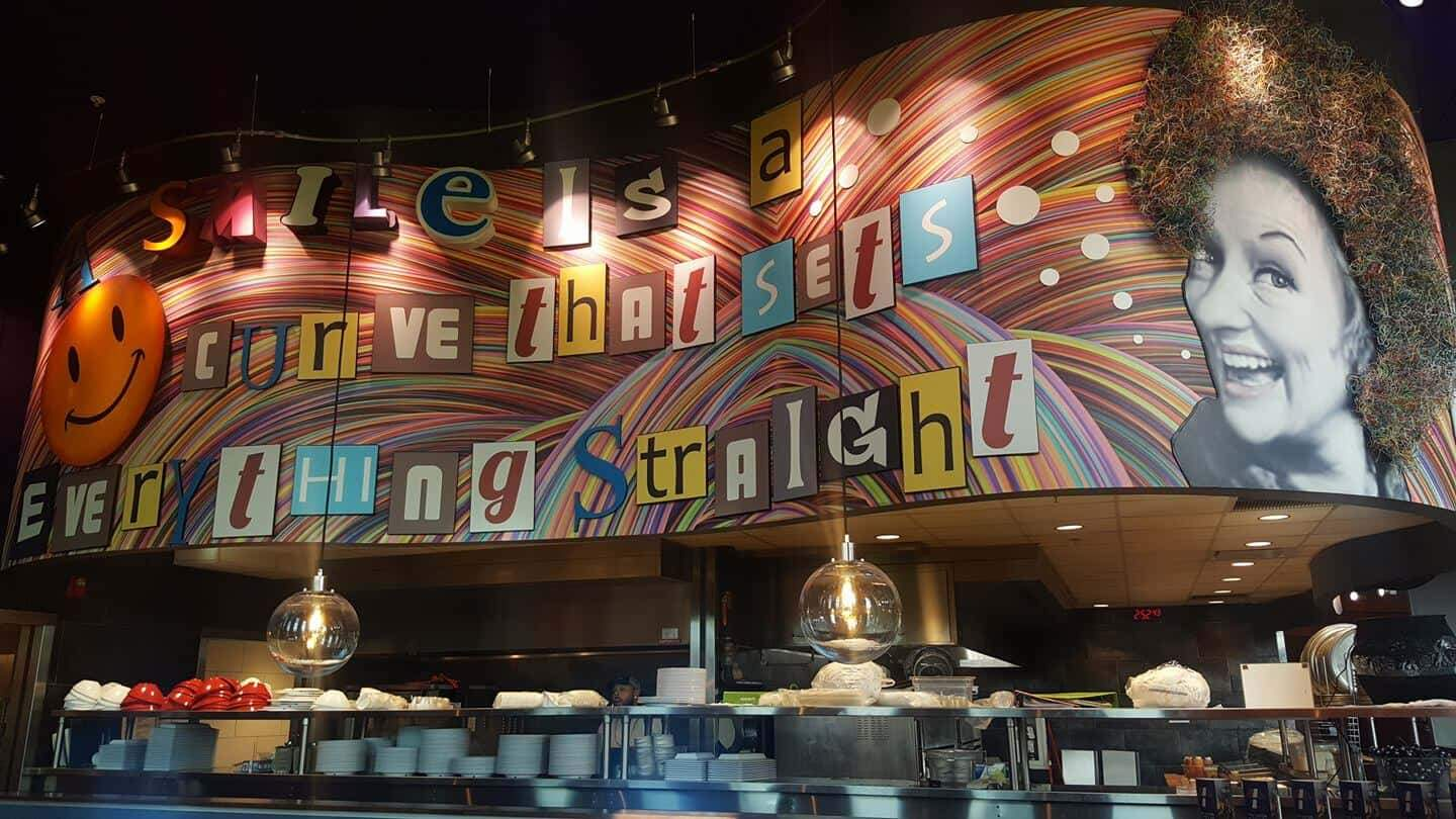 How Mellow Mushroom Uses Nixplay Signage To Engage With Customers