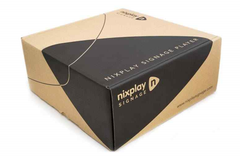 Nixplay Signage Player Box