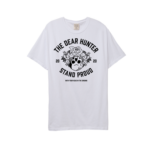 Stand Proud Tee