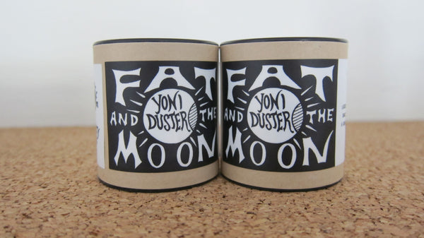 Yoni Duster by Fat and the Moon