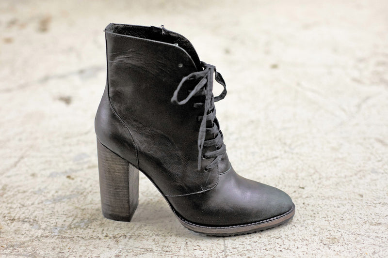 Gray Dana Made To Order Women's Boot