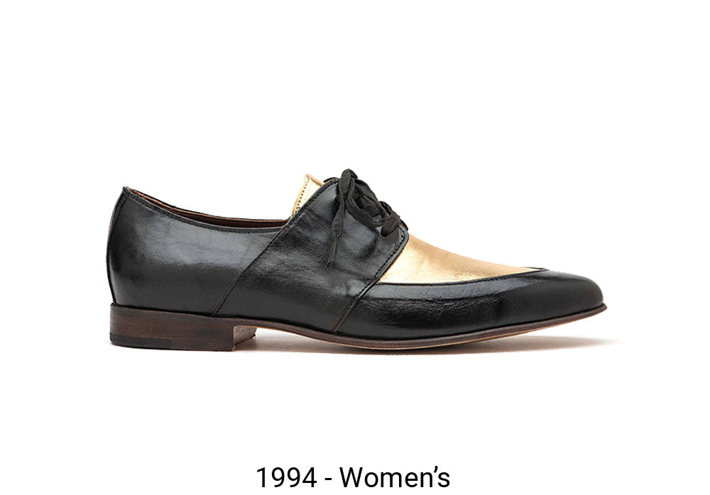 1994 Women's Made To Order Shoe