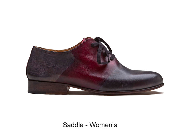 Saddle - Women - 48