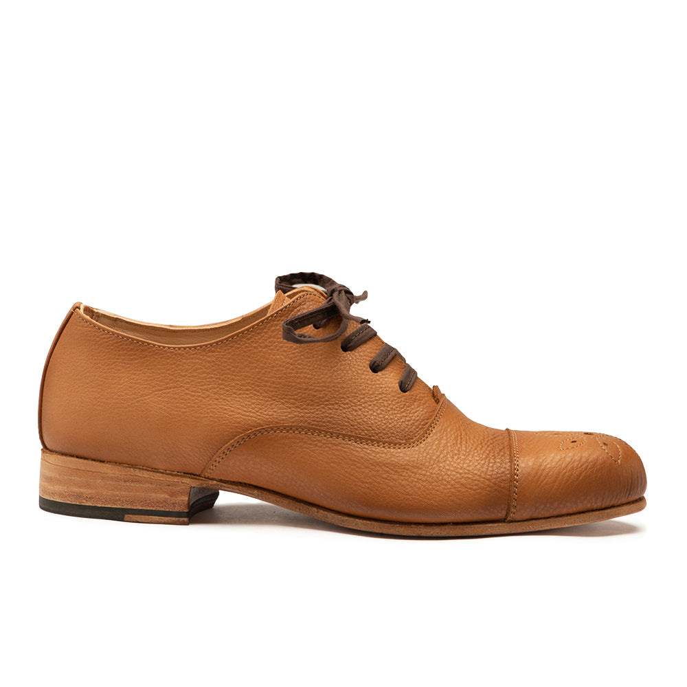Women's Chestnut Andi Shoe