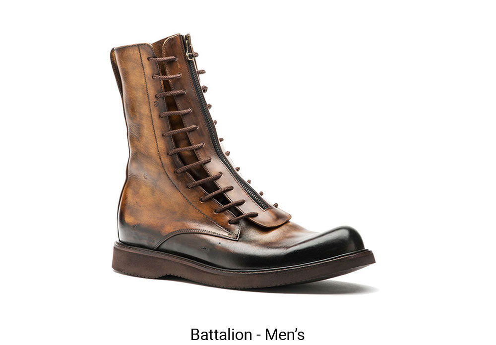 Battilion - Men - 2