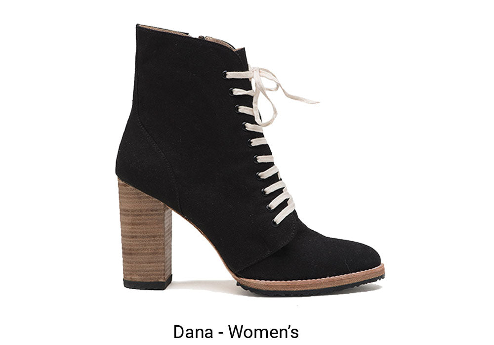 Dana Made To Order Women's Boot