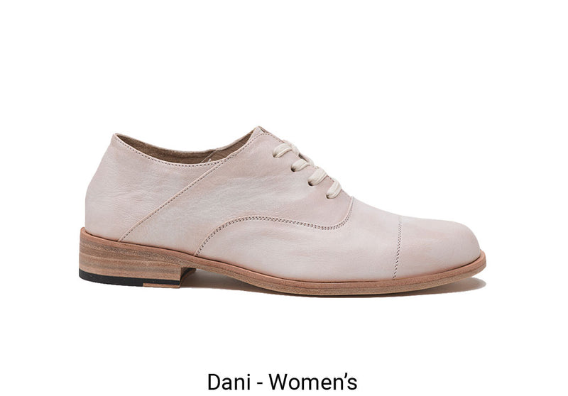 Dani Women's Made To Order Shoe