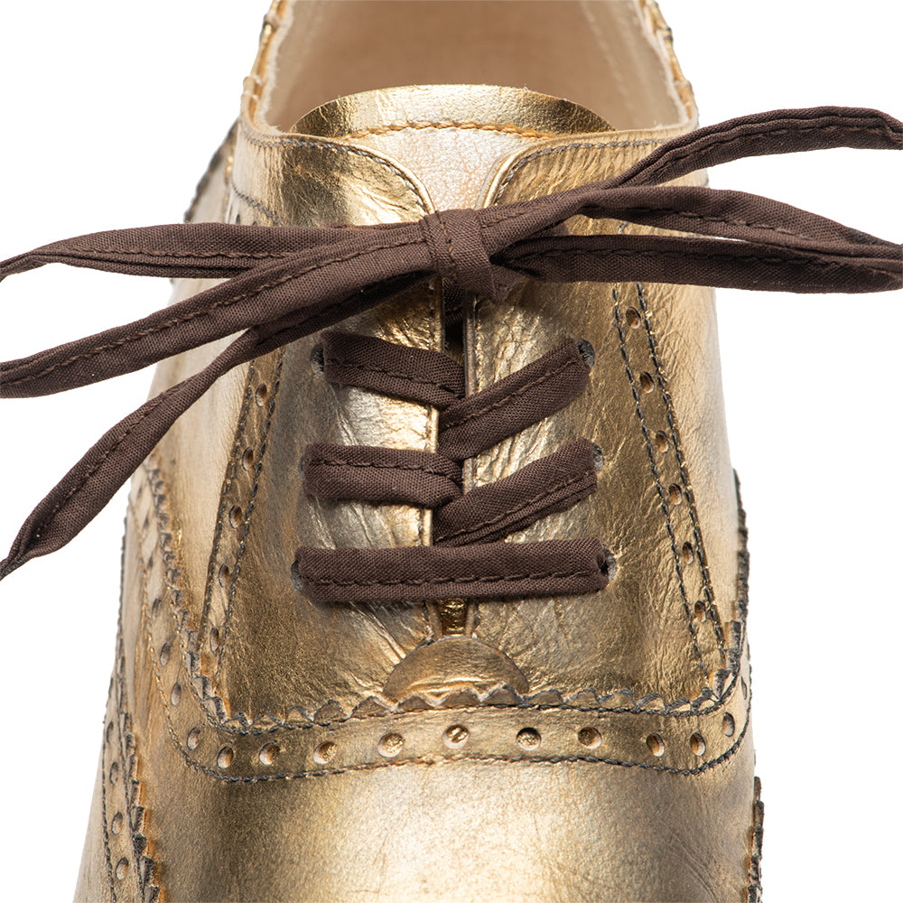 Brown Shoe Laces