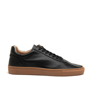 Men's Classic Weekender Black Sneaker