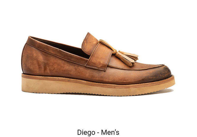 Diego Men's Loafer
