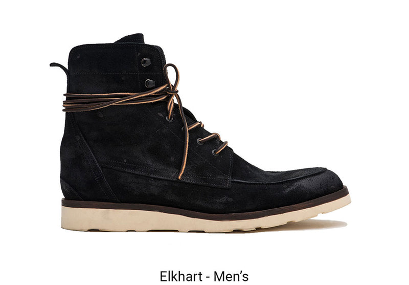 Elkheart Men's Boot