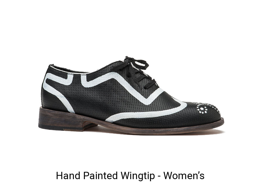 Wingtip - Women - 7