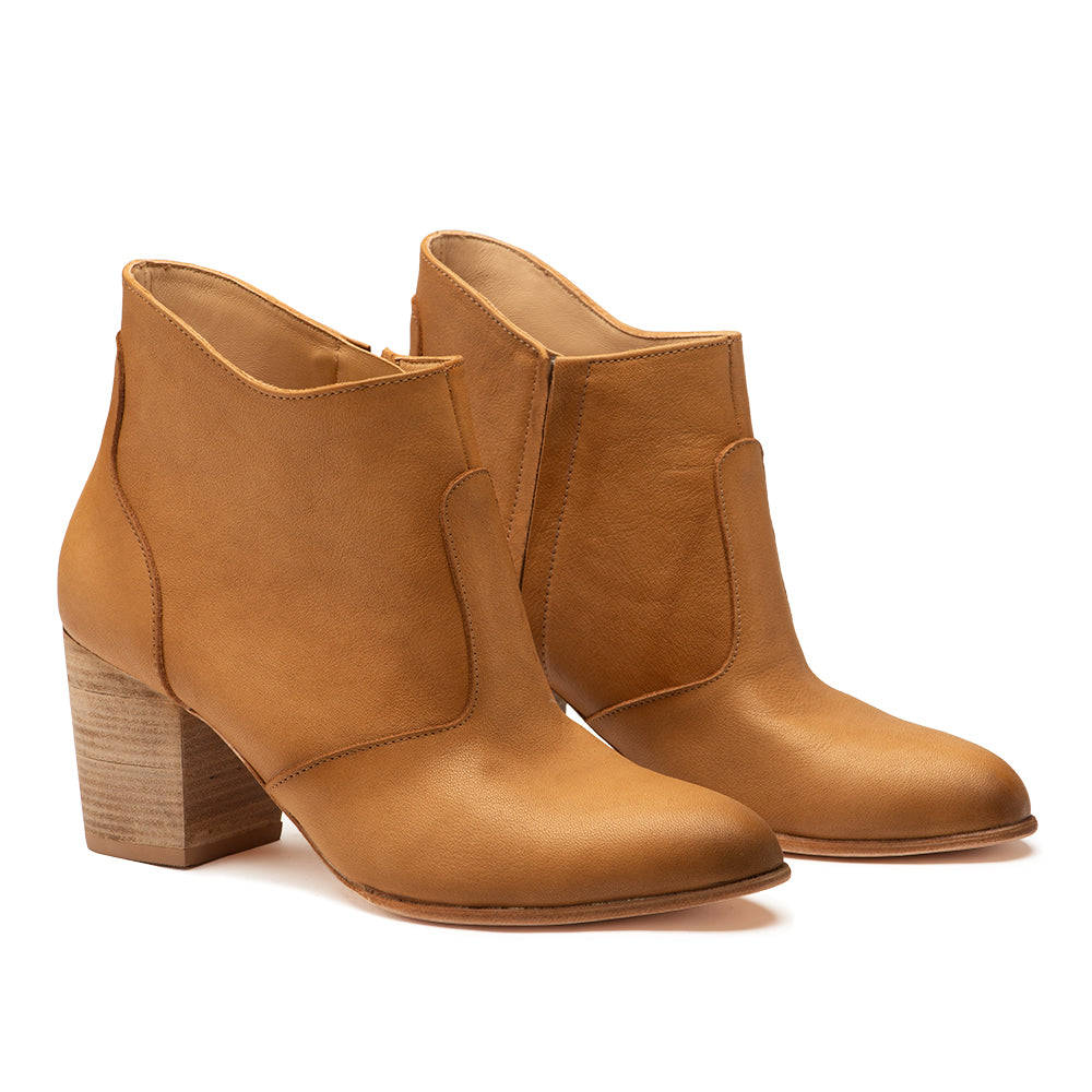 Women's Chestnut Jill Boot