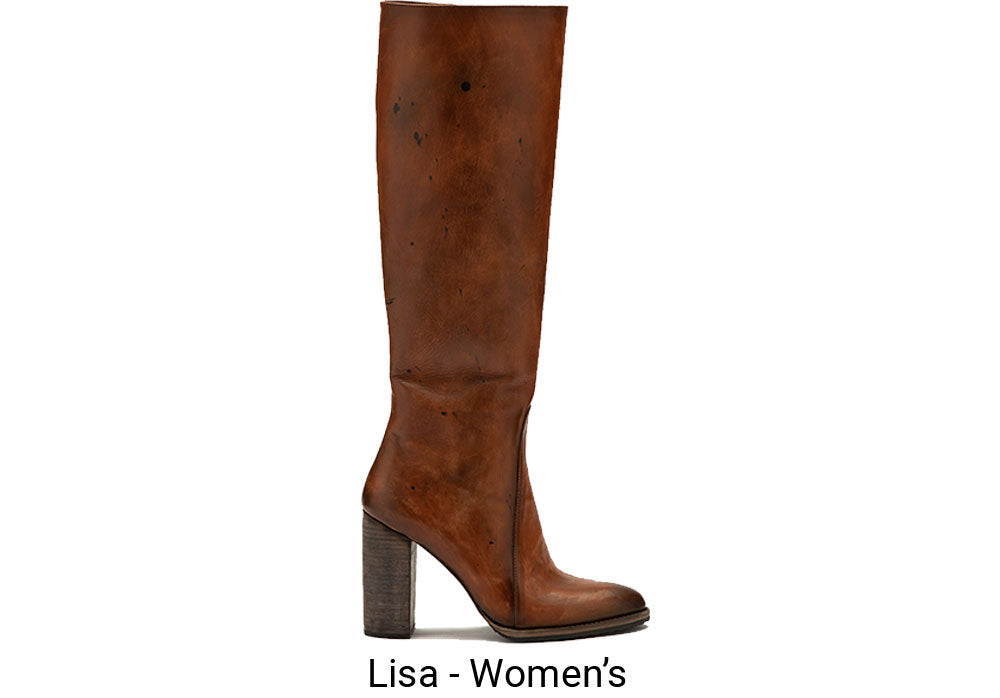 Lisa Women's Made To Order Boot