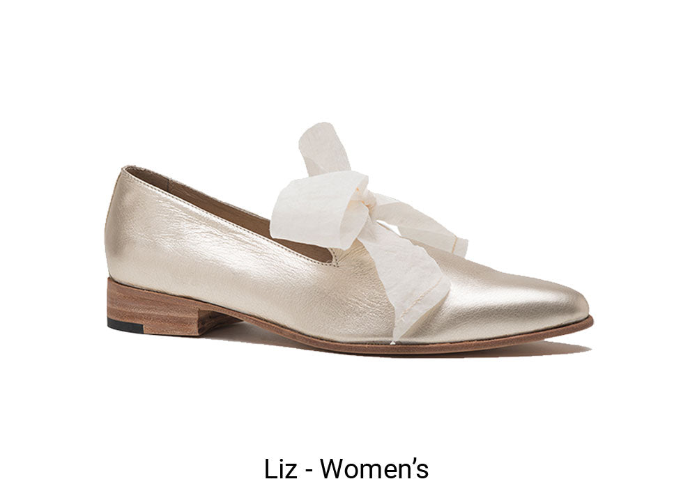 Liz Women's Made To Order Shoe