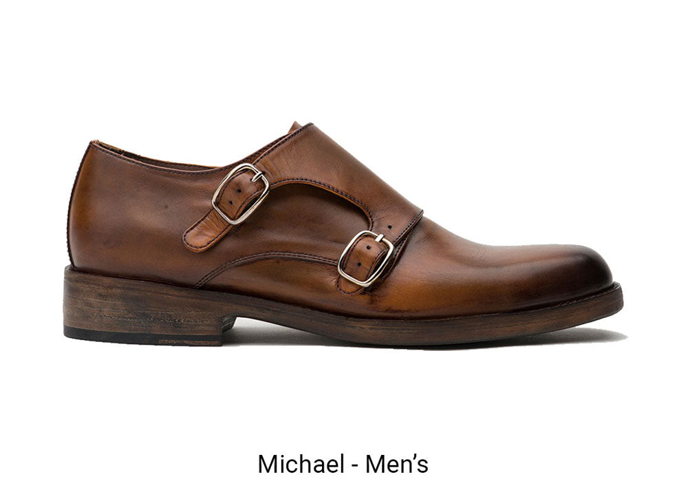 Michael Men's Made To Order Shoe