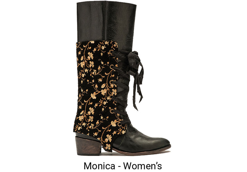 Monica Women's Made To Order Boot