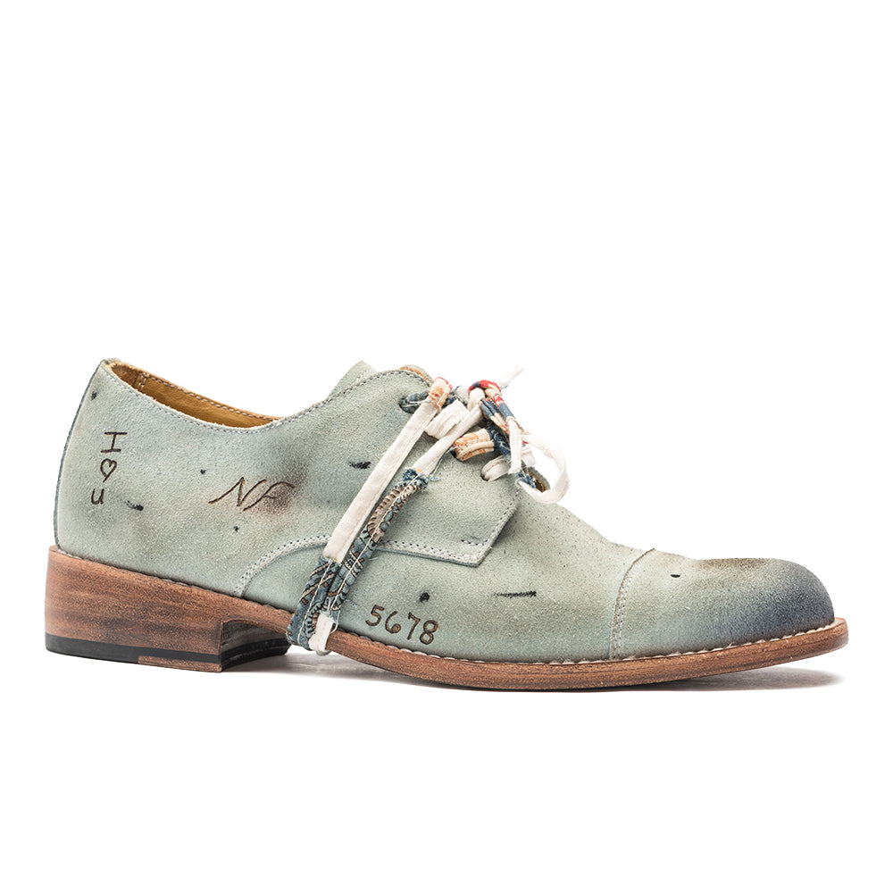 Nick Fouquet Captoe Mint