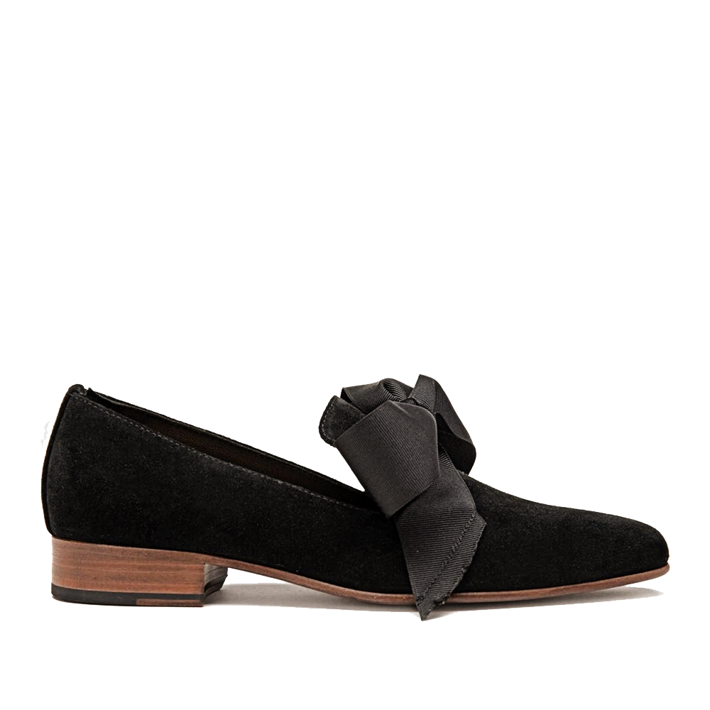 Black Liz Women's Shoe