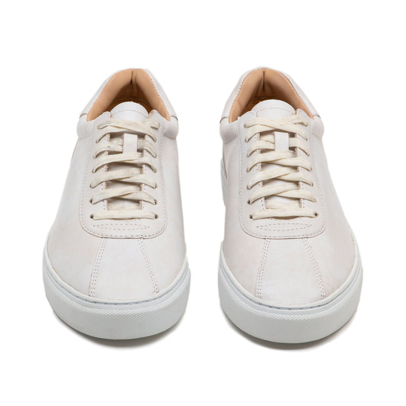 Women's Classic Weekender  Sneaker in Oyster White
