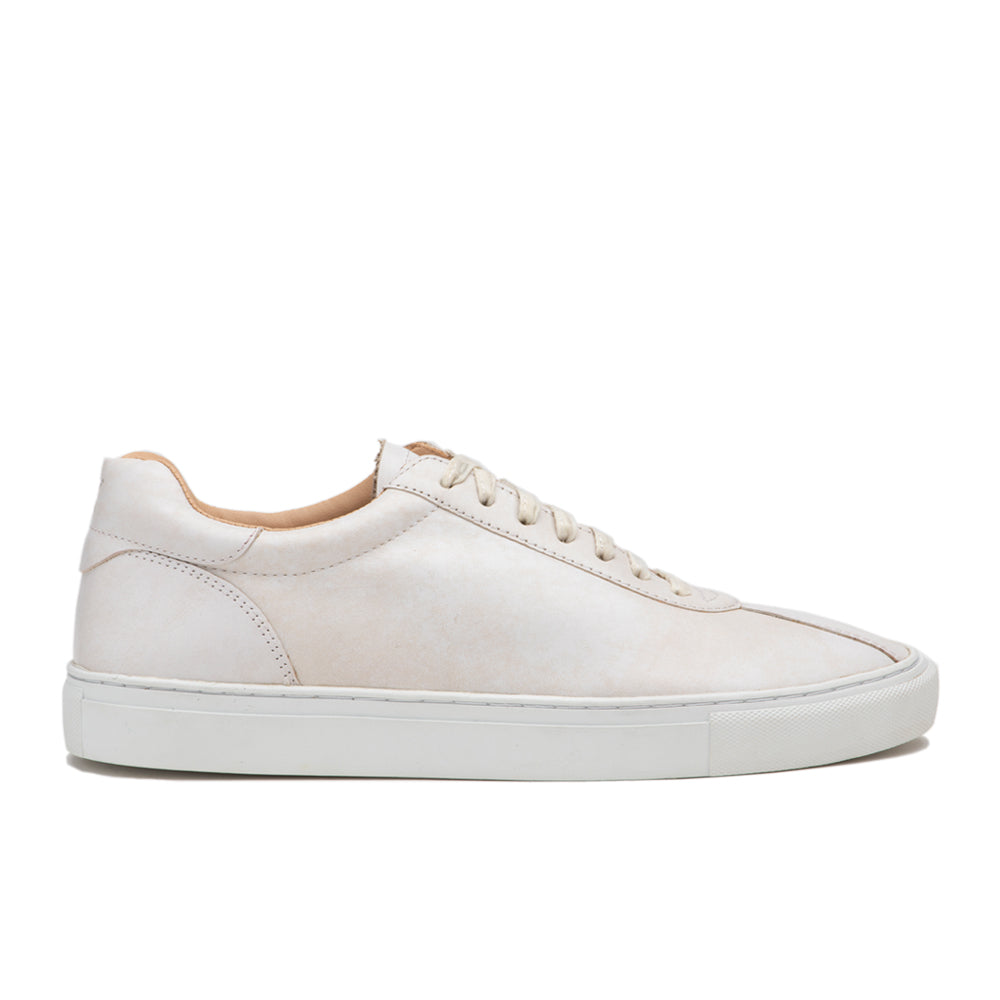 Men's Classic Weekender Oyster White