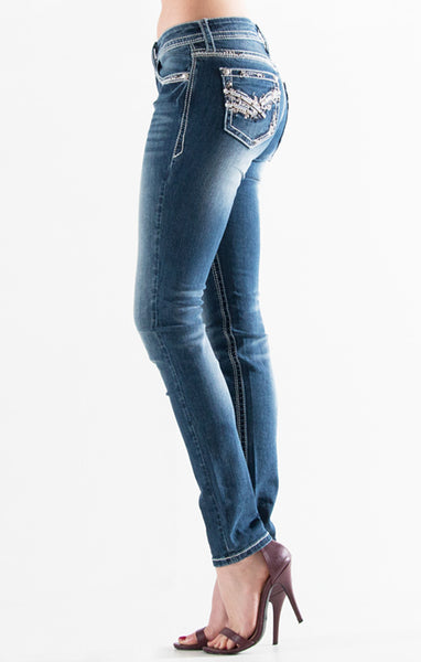 Stardust Jeans