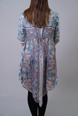 Paisley Duster