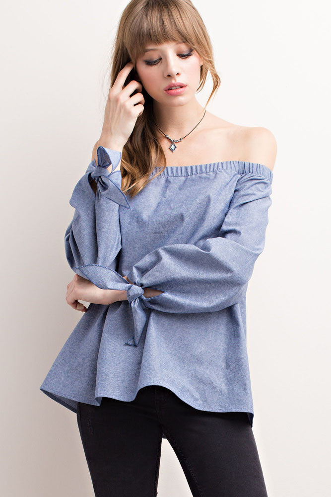 Knot this Top