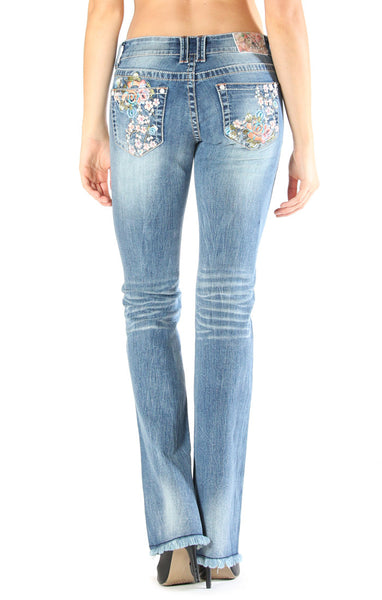 Blooming Jeans