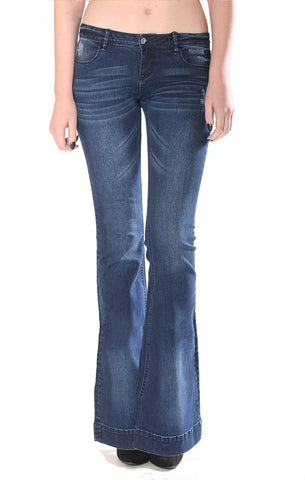 Flare It Jeans