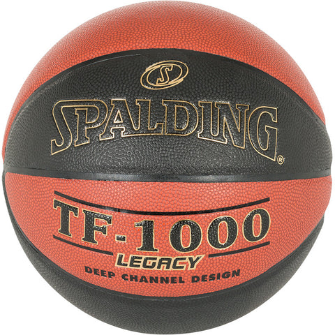 Spalding BE TF-1000 Legacy Basketball
