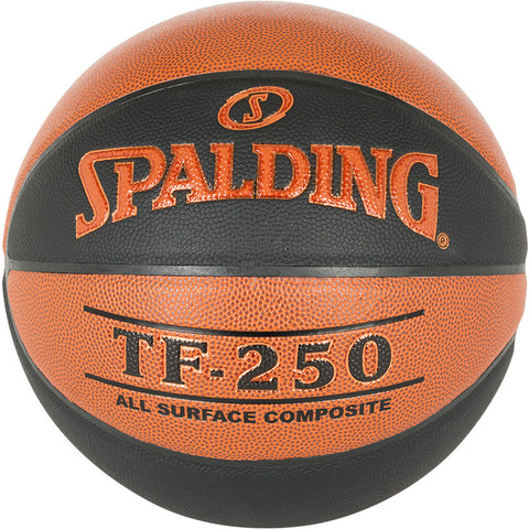 Spalding BE TF-250 Basketball