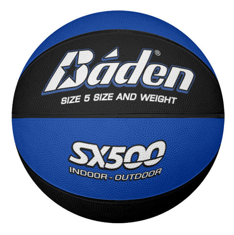 Baden SX500 Basketball (Pack of Ten)