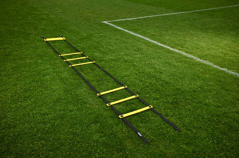 Mitre Agility Ladder (With Carry Bag)