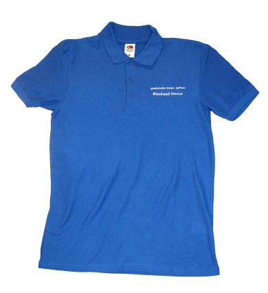 House PE Polo Shirt (Blackwell) (BDS)