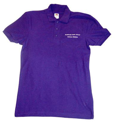 House PE Polo Shirt (James) (BDS)