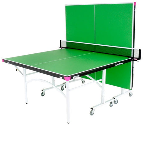 Butterfly Easifold 19mm Home/School Use Rollaway Table Tennis Table