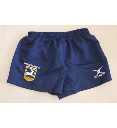 Gilbert Embroidered Sports Shorts (DM)
