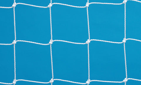 Polyethylene Twisted Twine Football Nets