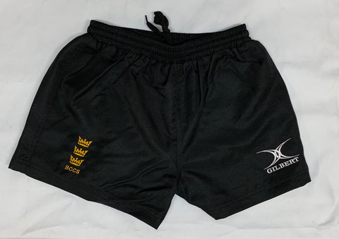 Rugby Shorts (BCCS)