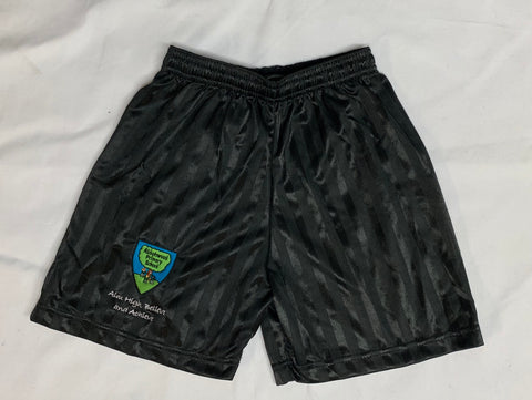 Black Shorts (APS)