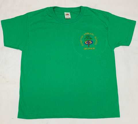 House T-Shirt (CPS)