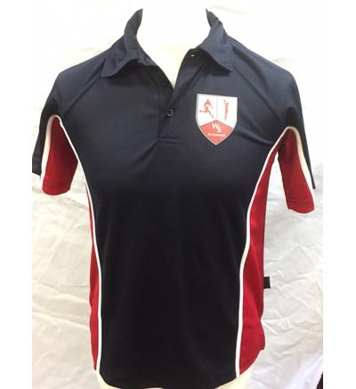 Boys Polo Shirt (WDS)
